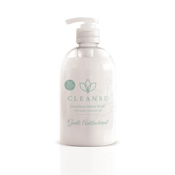 Cleanse Antibacterial Hand Wash 485ml