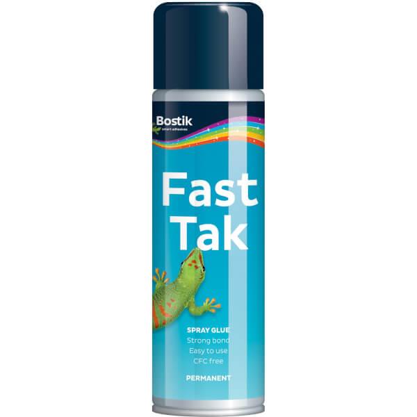 Bostik Fast Tak Permanent - 500ml