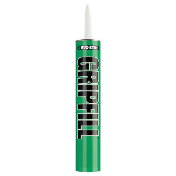 Evo-Stik Gripfill Multi-Purpose Adhesive - 350ml
