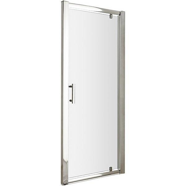 Balterley Pivot Shower Door - 700mm (6mm Glass)