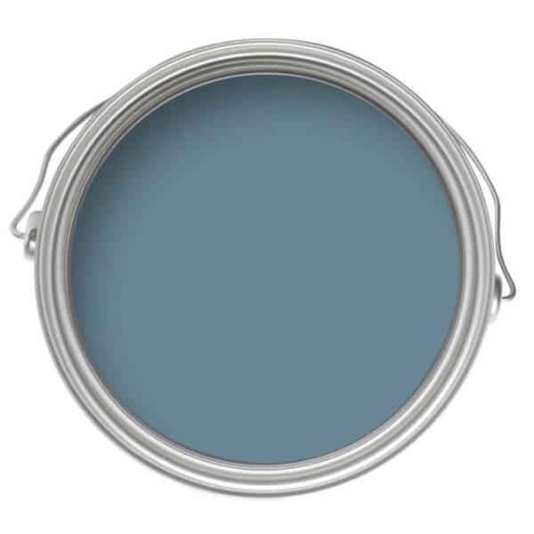 Farrow & Ball Modern No.86 Stone Blue - Emulsion Paint - 2.5L