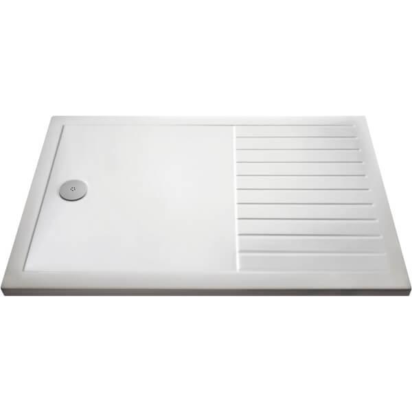Balterley Walk-In Shower Tray - 1400 x 900mm