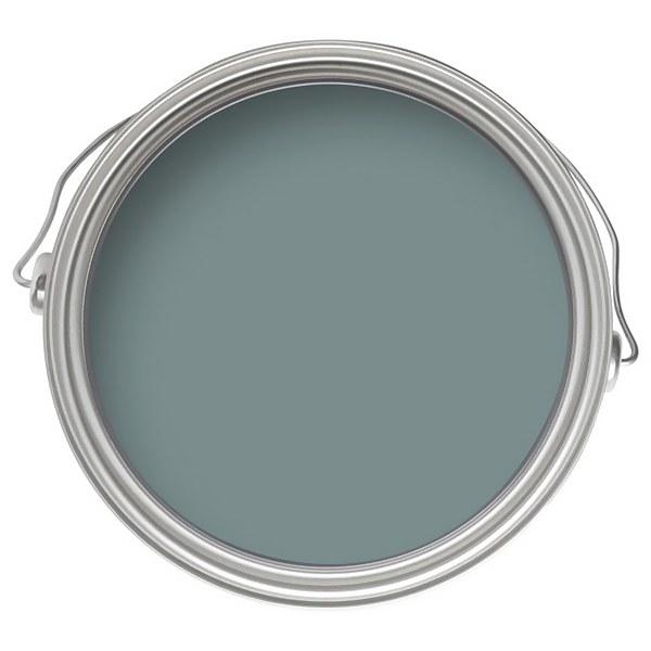 Farrow & Ball Modern No.85 Oval Room Blue - Emulsion Paint - 2.5L