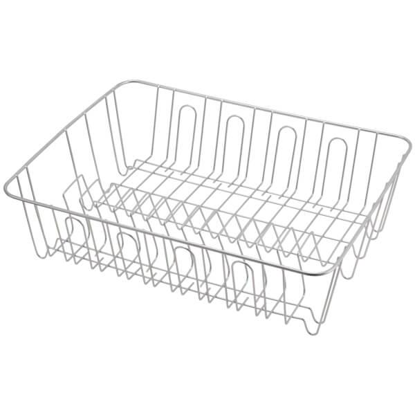 Chrome Plated Dish Rack