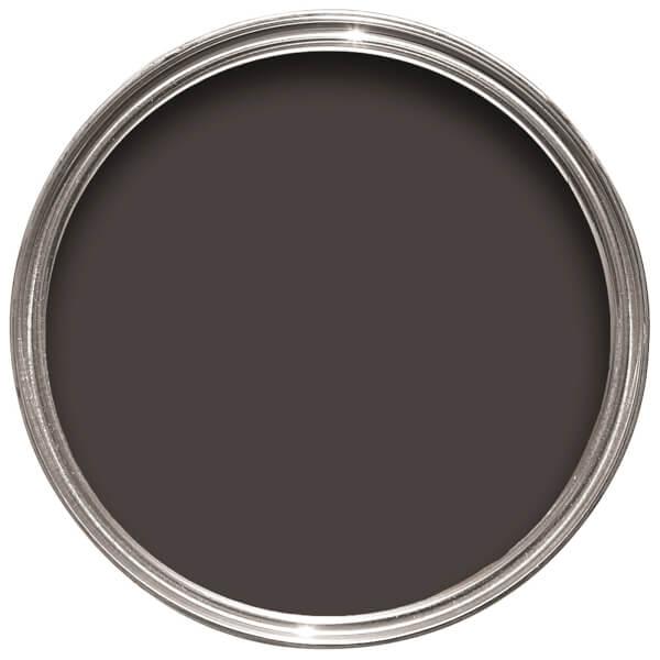 Farrow & Ball Modern Eggshell Paean Black No.294 - 2.5L