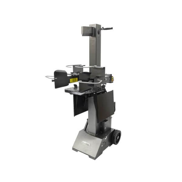 Handy Vertical Electric Log Splitter 8ton