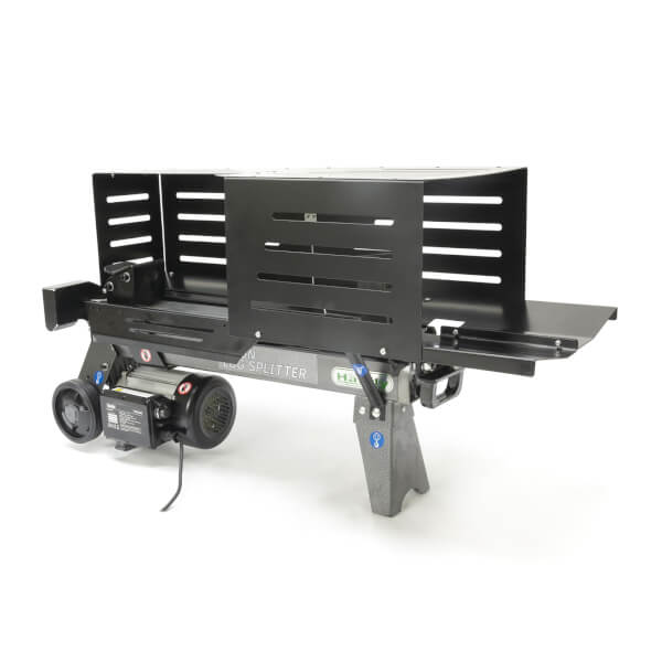 Handy Electric Log Splitter 4ton W/guard
