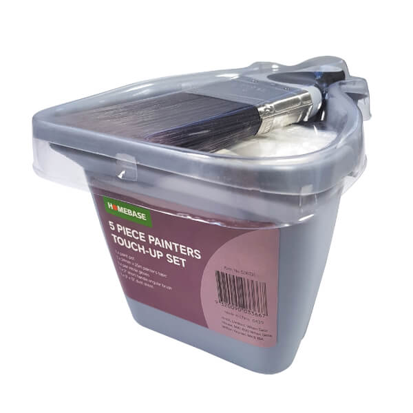 Homebase Painters Touch-up Kit