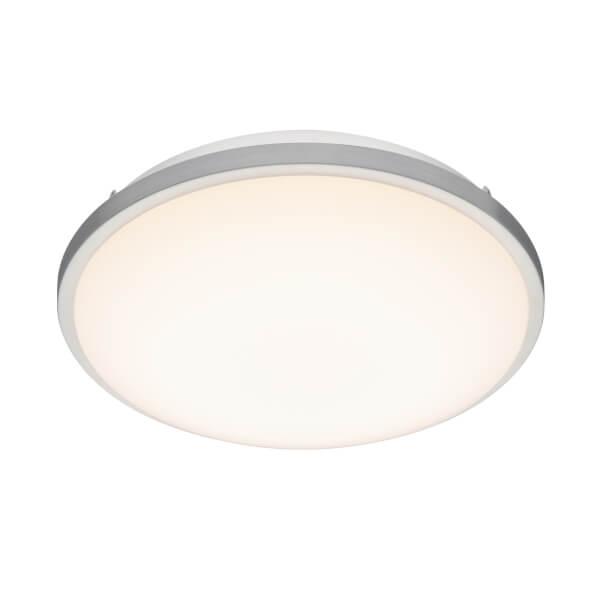 Harper 29cm LED Dimmable Flush Ceiling Light