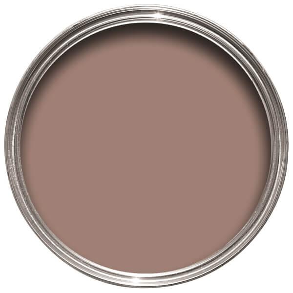 Farrow & Ball Exterior Eggshell Sulking Room Pink No.295 - 0.75L