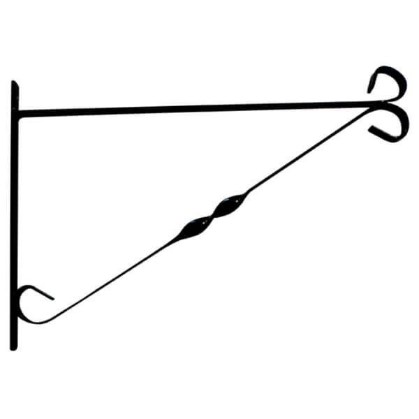 Twist Bracket 35cm