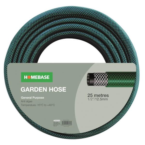 Homebase Essential Hose - 25m