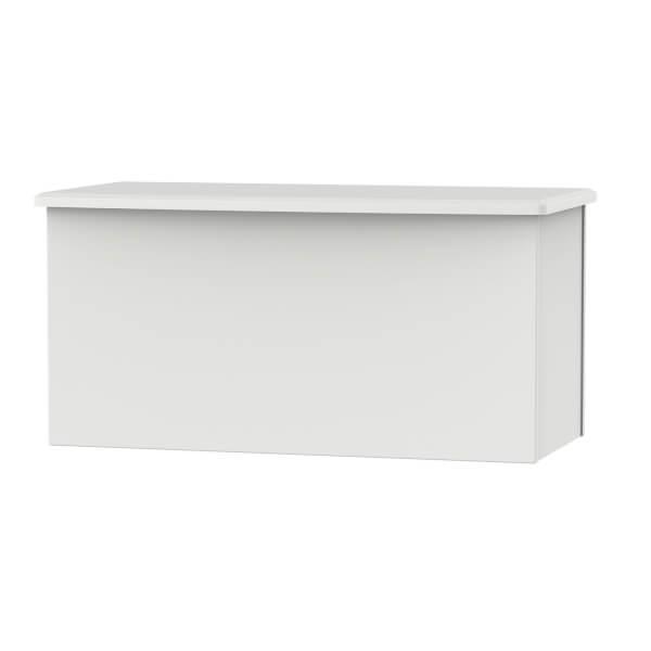 Siena Grey Matt Blanket Box