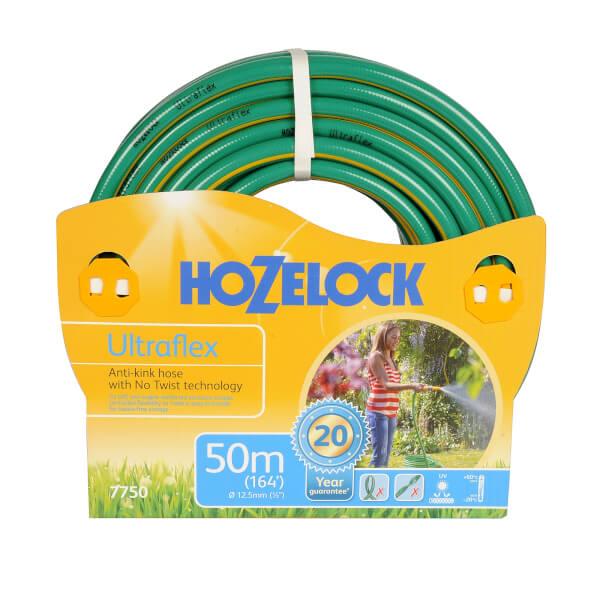 Hozelock Ultraflex Hose - 50m