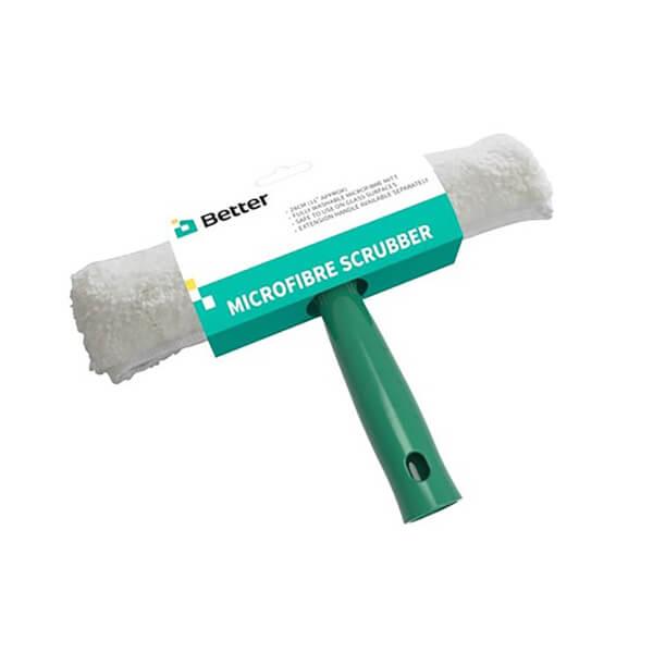 Better Microfibre Scrubber 25cm