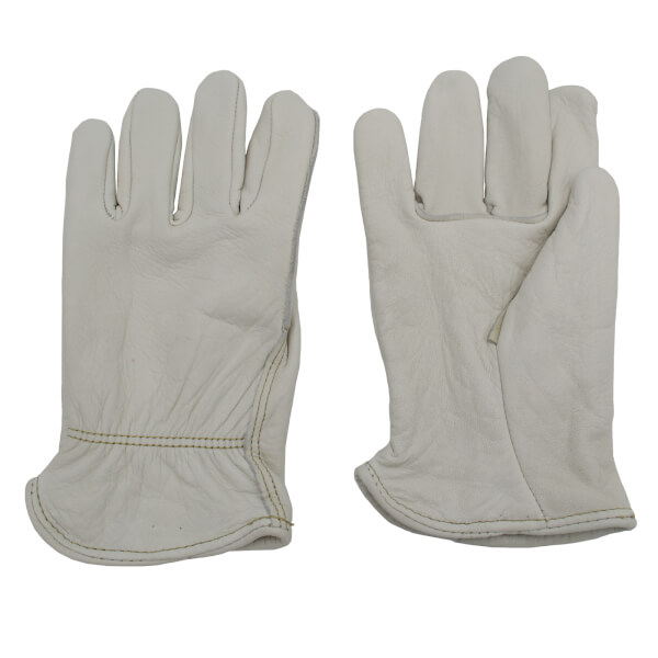 Big Mike by Stonebreaker Leather Driver Gloves - Extra Large