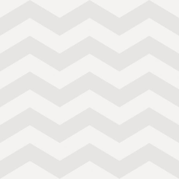 Grandeco Chevron Grey Wallpaper