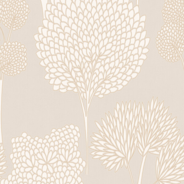 Superfresco Easy Whimsical Natural Wallpaper
