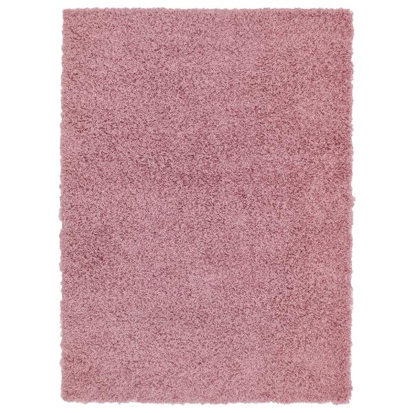 Jazz Rug Blush Pink Rug - 80 x 150cm