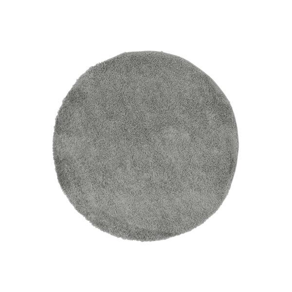 Jazz Rug Silver Rug - 120cm Circle