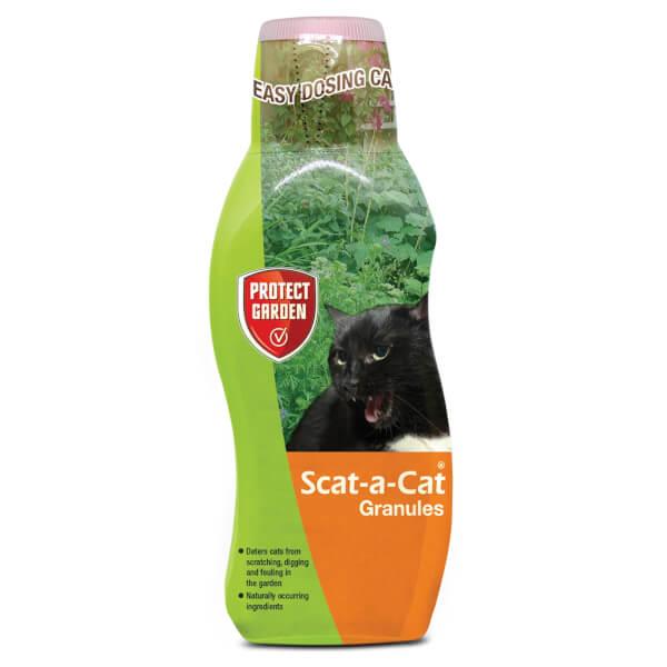 Scat-a-Cat