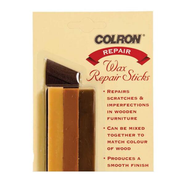 Colron Wax Sticks