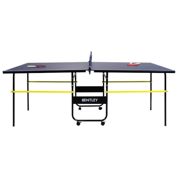 Charles Bentley Junior 6ft9 3/4 Size Folding Table Tennis Set