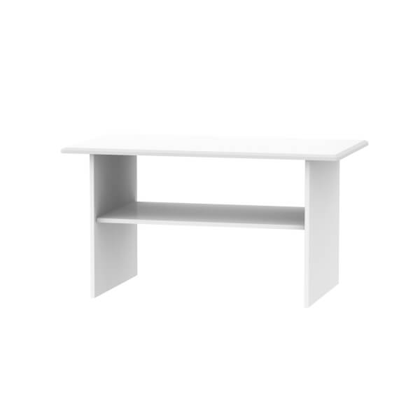 Siena Coffee Table - Grey