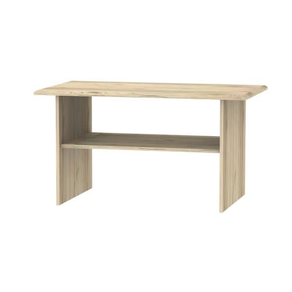 Siena Coffee Table - Bordeaux Oak