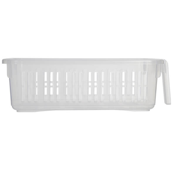 Caddy Basket with Handle - Small