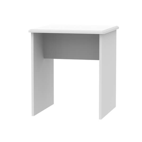 Kensington Lamp Table - Grey