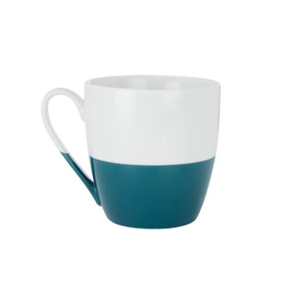 Two Tone Mug - Teal