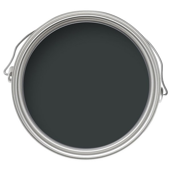 Farrow & Ball Modern No.93 Studio Green - Emulsion Paint - 2.5L