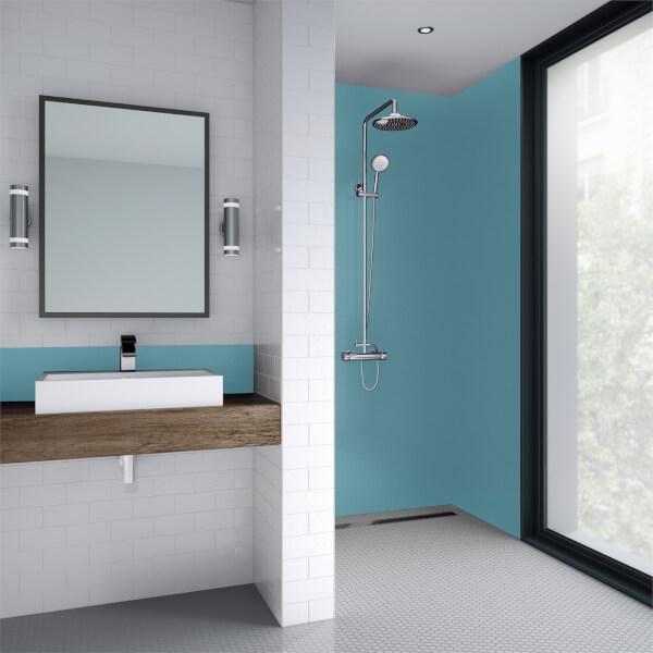 Wetwall Essence Matt - 900mm - Acrylic