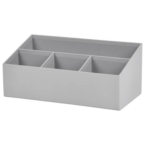 Cardboard Desk Organiser
