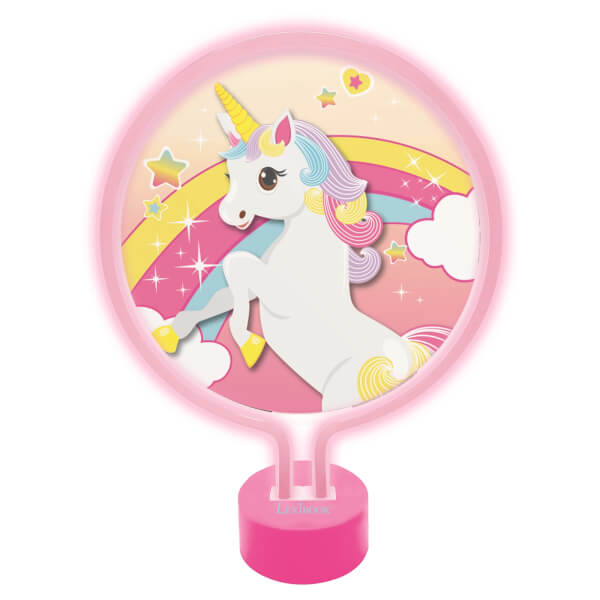 Unicorn Neon Lamp