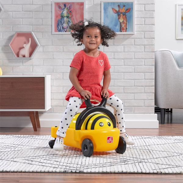 Step2 Bumblebee Bouncy Buggy