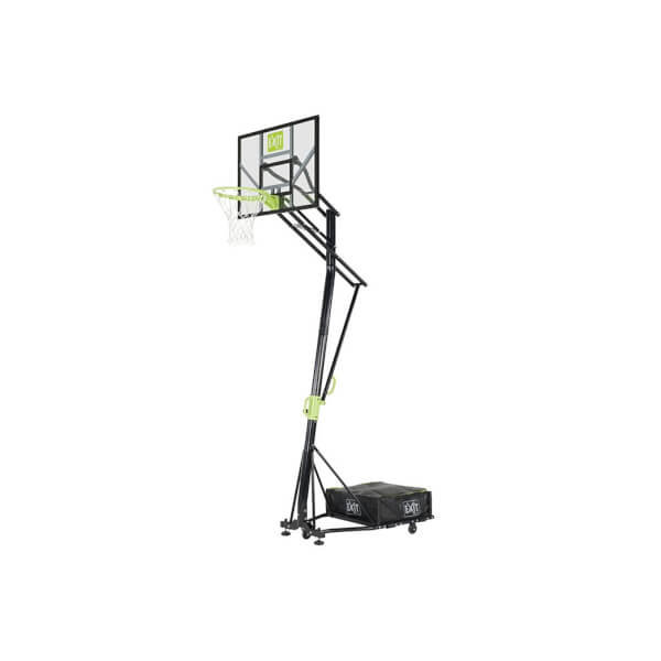 Exit Galaxy Basketball Portable Basket