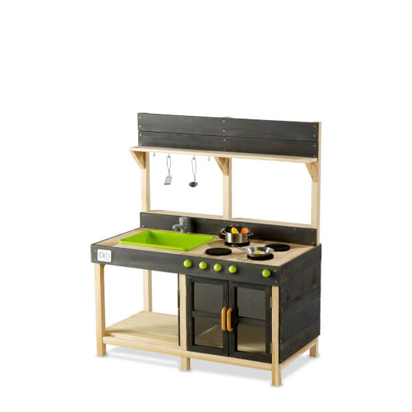 Exit Yummy Outdoor Play Kitchen 200