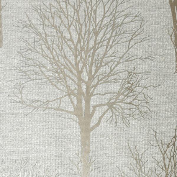Boutique HWV Landcape Ivory Wallpaper