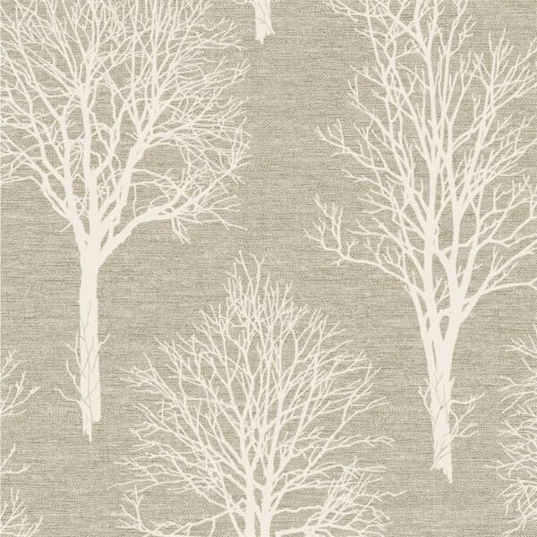 Boutique HWV Landscape Caramel Wallpaper