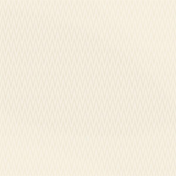 Holden Decor Summit Geometric Textured Metallic Cream Wallpaper