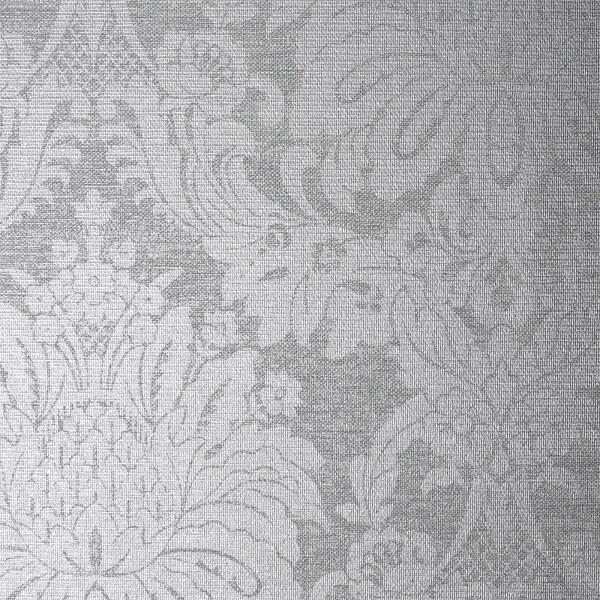 Boutique Vogue Dove Grey Wallpaper
