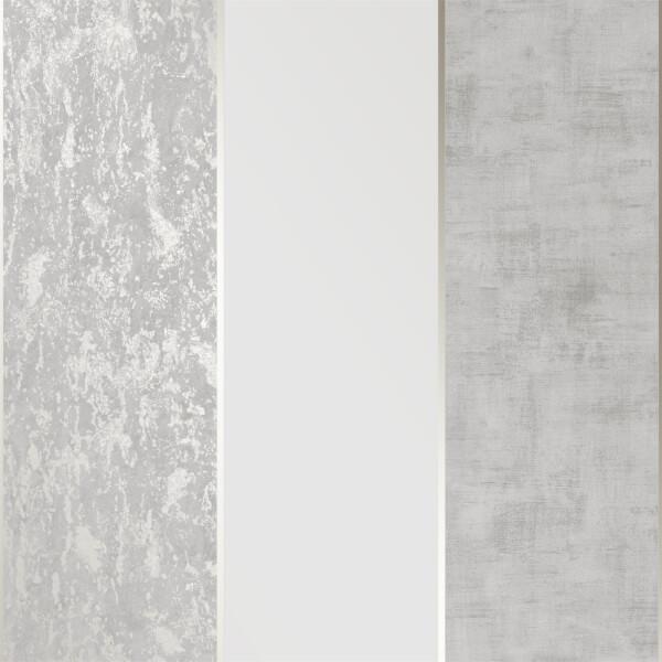 Superfresco Milan Stripe Taupe Wallpaper
