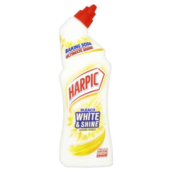 Harpic White & Shine - Lemon
