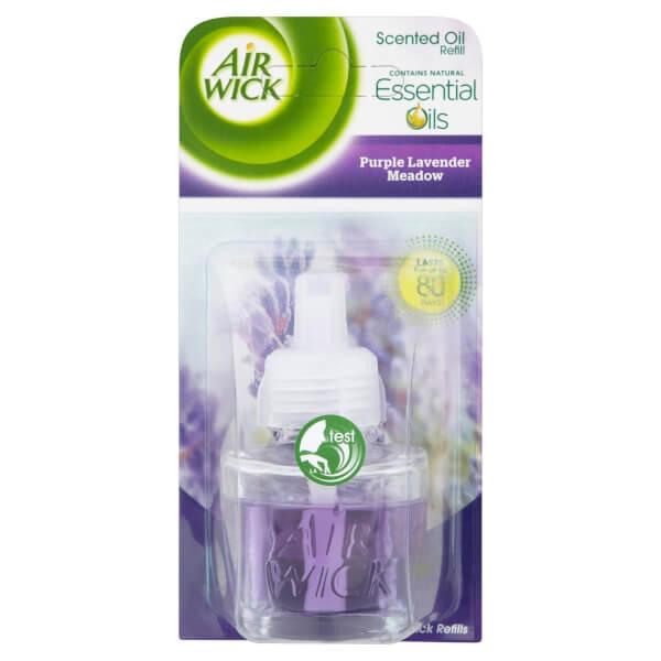 Airwick Electric Refill Purple Lavender