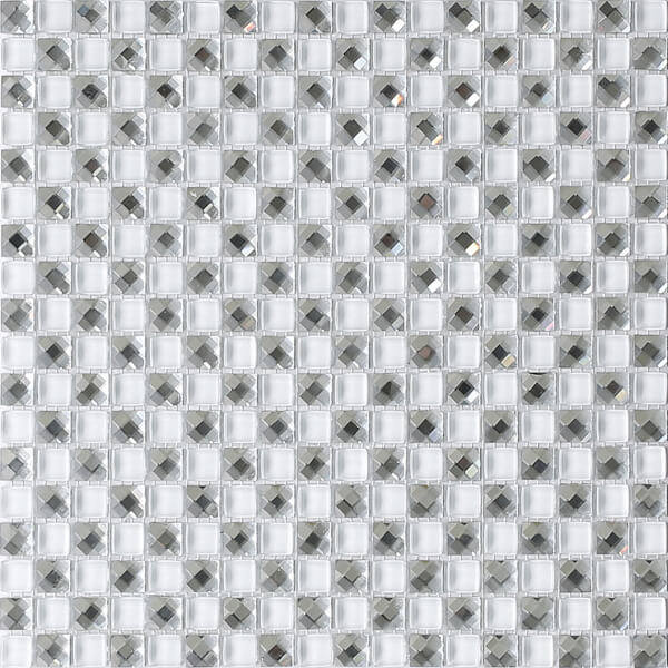 HoM White Jewel (Sample Only) - 150 x 110mm