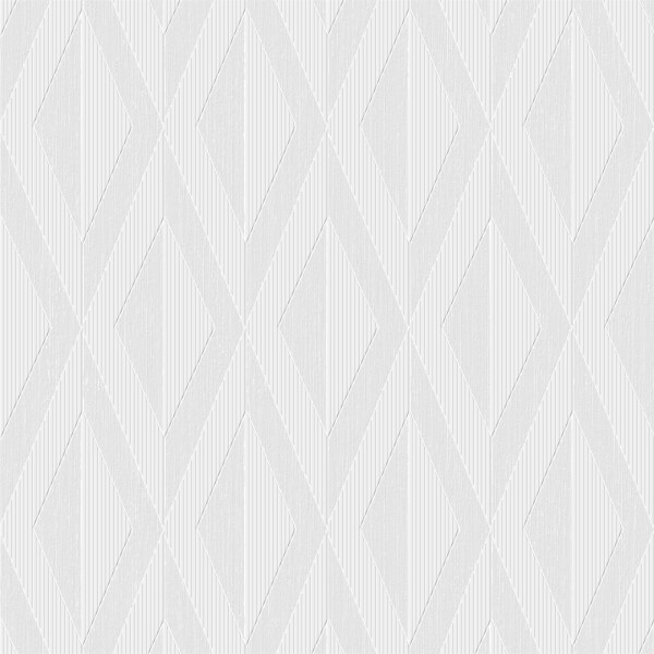 Superfresco Paintable Nouveau Geo Wallpaper