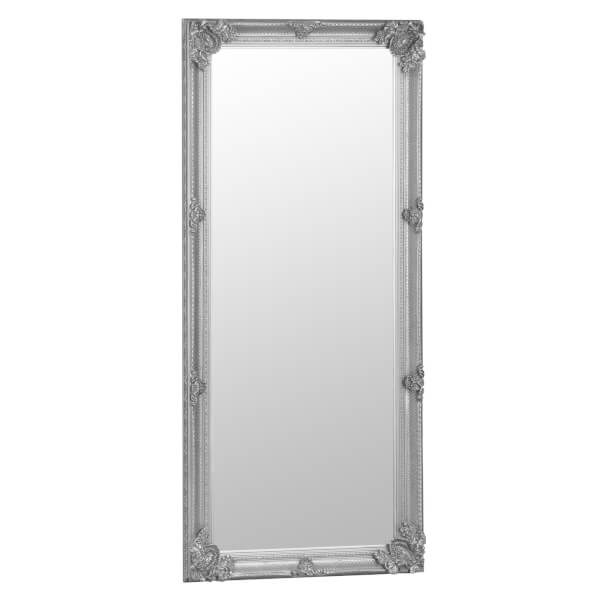 Madrid Large Silver Accent Mirror