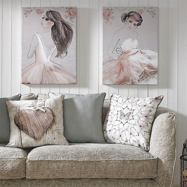 Grace Canvas